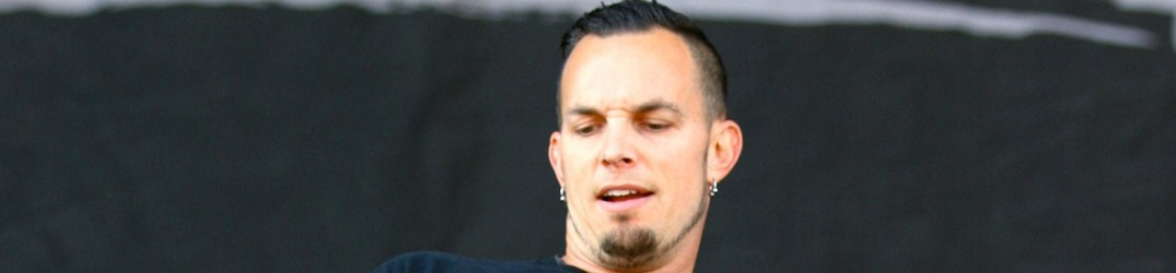 Intervista Tremonti (Mark Tremonti)