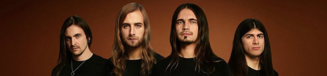 Obscura: online in streaming la nuova song 'Emergent Evolution'