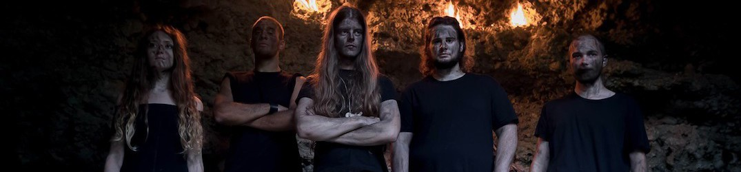 "Gates Of Doom: disponibile il nuovo EP ""Forvm Ivlii"""