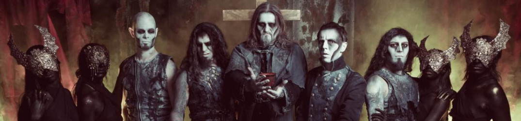 "Powerwolf: il lyric video di 'Incense & Iron' tratto dal prossimo album ""The Sacrament Of Sin"""