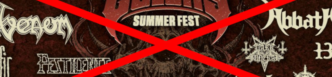Colony Summer Fest 2018: festival annullato!