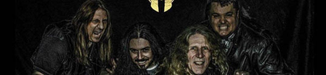 "Last Pharaoh: svelate cover, tracklist e data di uscita del nuovo album ""The Mantle of Spiders"""