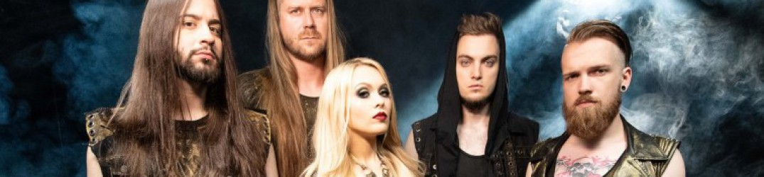 Enemy Inside: il lyric video ufficiale di 'Oblivion'