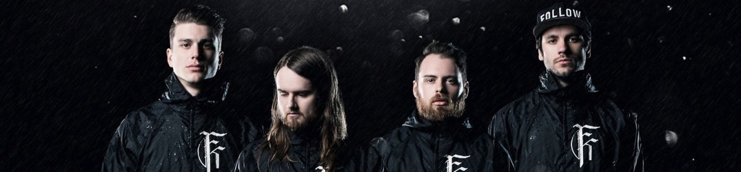 Fit For A King: il lyric video ufficiale di 'The Price of Agony'