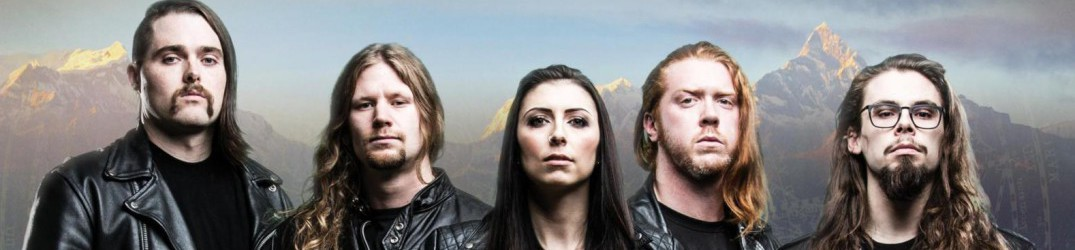 Unleash The Archers: il lyric video ufficiale di 'Ten Thousand Against One'