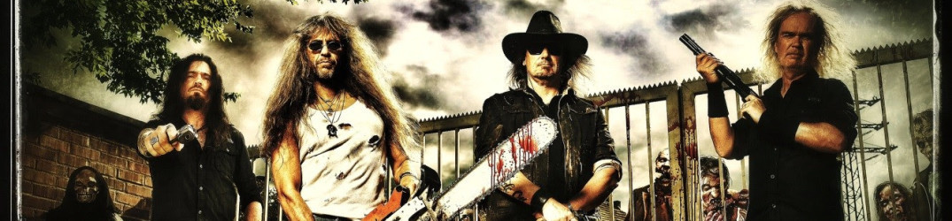 Grave Digger: pubblicato il nuovo lyric video 'The Power Of Metal'