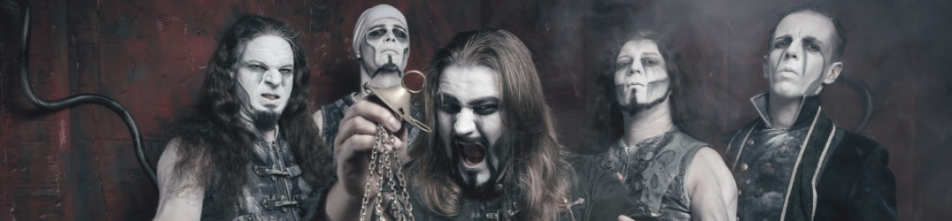 Powerwolf: a novembre una data in Italia