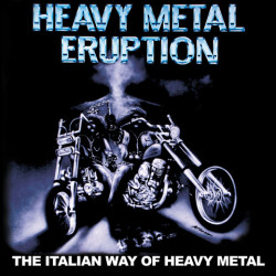 Heavy Metal Eruption