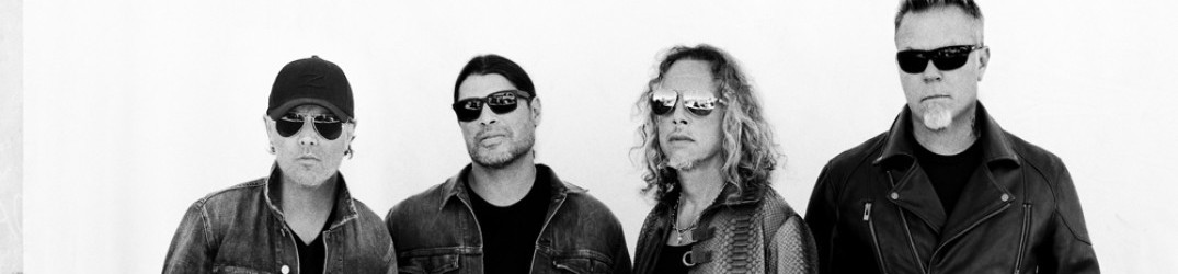 "Metallica: in arrivo ""Blackened"", il whiskey"