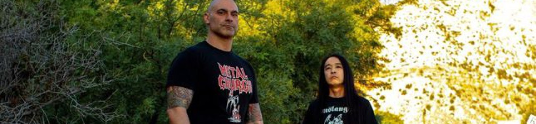 Skull Pit (Exumer, Church Of Misery): online la traccia ufficiale 'Blood Titan'