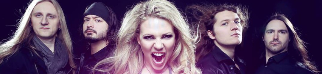 "Kobra And The Lotus: il lyric video ufficiale di 'Let Me Love You' dall'ultimo album ""Prevail II"""