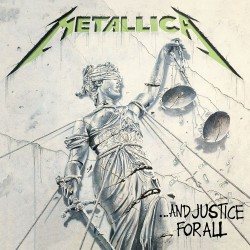 ...And Justice For All [Remastered - Deluxe Edition]
