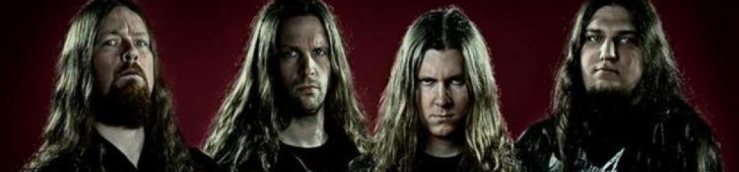 "Vomitory: pronte le ristampe in vinile di ""Raped In Their Own Blood"" e ""Redemption"""