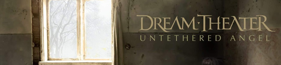 Dream Theater: online anche il video di 'Untethered Angel'