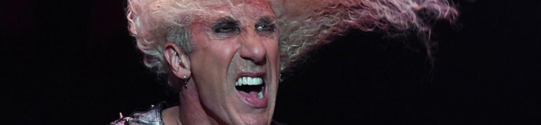 Dee Snider: dal canale YouTube della Napalm Records il video di 'For the Love of Metal'