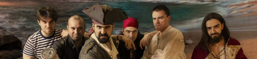 Calico Jack: online 'The Secret of Cape Cod', prima traccia estratta dal debut-album