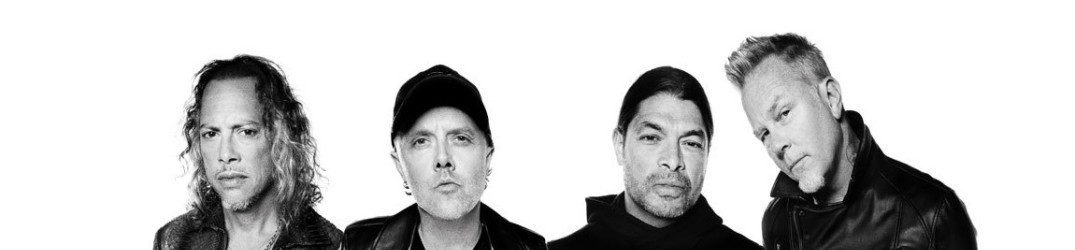 Metallica: ecco l'esibizione di 'The Shortest Straw' dal vivo a Sacramento