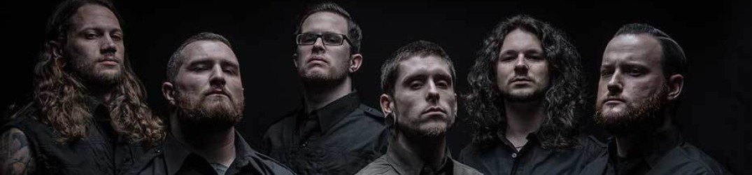 "Whitechapel: secondo singolo dal nuovo album ""The Valley"""