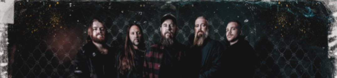 In Flames: il lyric video di 'I, The Mask'