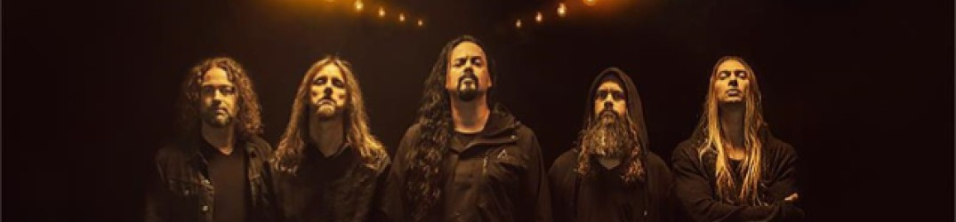 Evergrey: il video ufficiale di 'Weightless'
