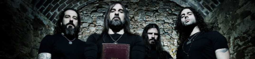 "Rotting Christ: online 'The Raven (by Edgar Allan Poe)', nuovo brano tratto da ""The Heretics"""