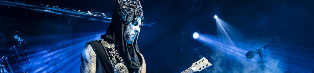 Photo Report : Behemoth @ Alcatraz 2019
