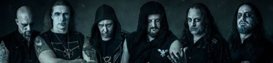 Hecate Enthroned: guarda il music video ufficiale di 'Revelations in Autumn Flame'