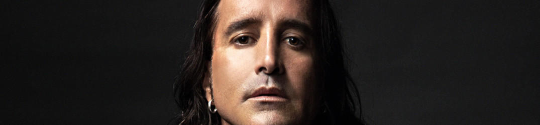 Scott Stapp: l'ex voce dei Creed firma per Napalm Records