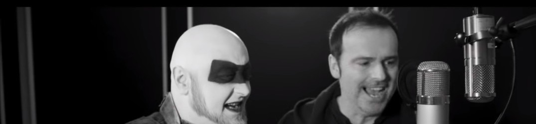 Hämatom: il video della cover di 'I Want It All' dei Queen con Hansi Kürsch (Blind Guardian)
