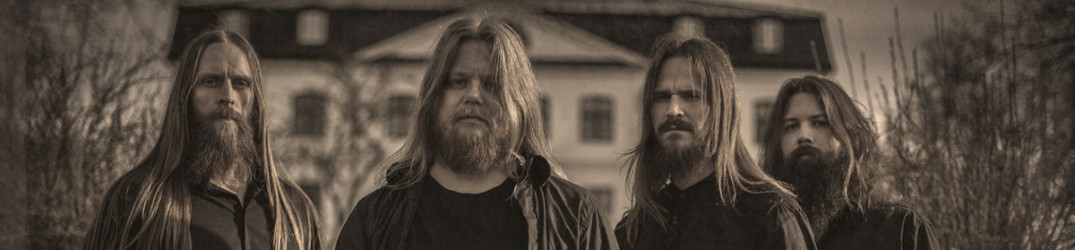 Isole: la band doom firma per Hammerheart Records