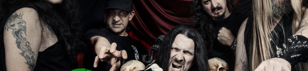 "Possessed: ecco il primo trailer del nuovo album ""Revelations of Oblivion"", altre date in Europa"