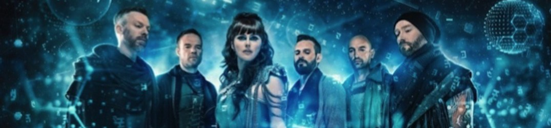 "Within Temptation: guarda il lyric video di 'Mad World' dall'ultimo album ""Resist"""
