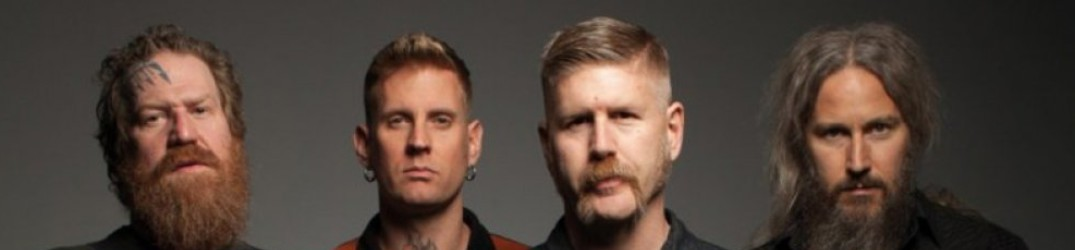 Mastodon: ascolta la cover di 'Stairway to Heaven' dei Led Zeppelin