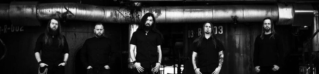 "Old Night: i dettagli del nuovo disco ""A Fracture in the Human Soul"""