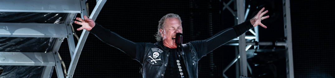 Photo Report : Metallica @ Ippodromo Snai San Siro Milano 2019