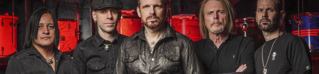 Black Star Riders: svelato il primo singolo 'Another State of Grace'