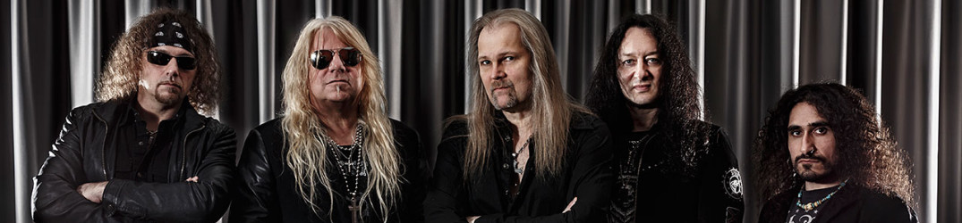 "Jorn: guarda 'Stormcrow' dal nuovo ""Live from Death Road"""