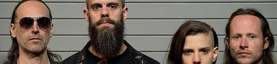Baroness: disponibile il nuovo video 'Tourniquet'