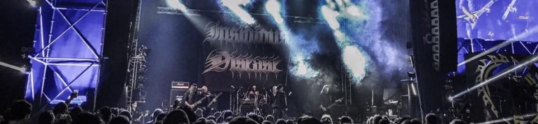 Insidious Disease: online la performance integrale a Wacken 2016