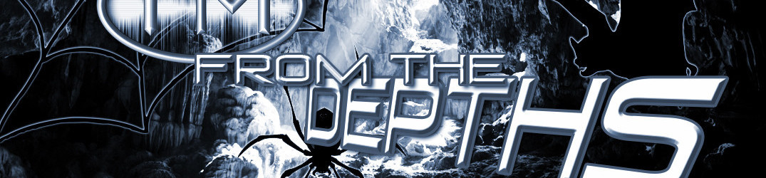 TrueMetal.it presenta: 'From The Depths' Vol 07