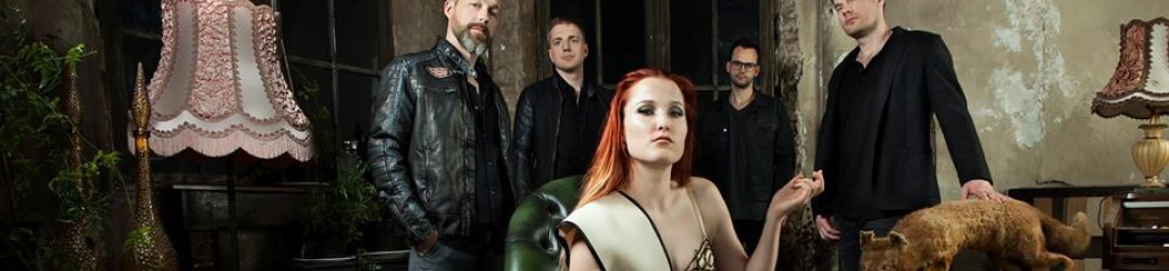 "Nemesea: diffuso 'Kids With Guns', primo brano dal prossimo album ""White Flag"" su Napalm Records"