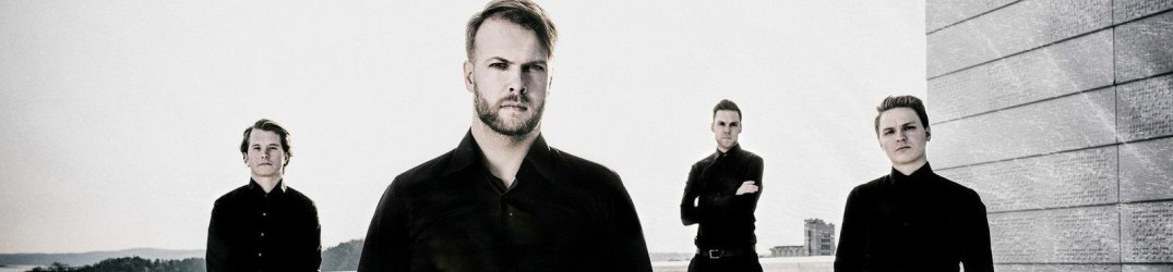 Leprous: i dettagli dell'unica data italiana con The Ocean e Port Noir