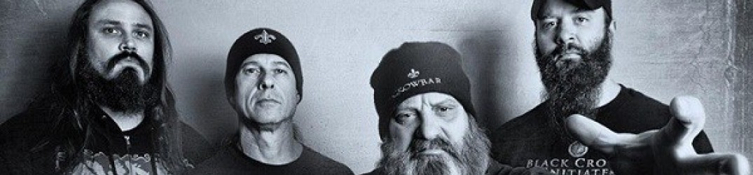 Crowbar: il video professionale dell'intero concerto al Full Force Festival 2019