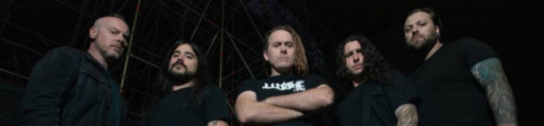 Cattle Decapitation: nuovo album a novembre