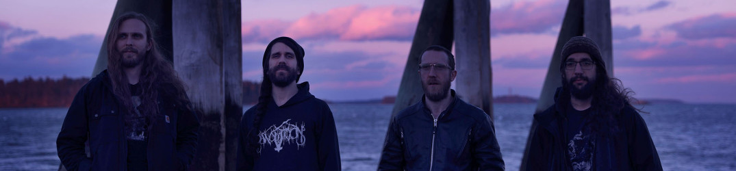 "Falls of Rauros: diffuso 'New Inertia', primo pezzo dal nuovo album ""Patterns in Mythology"""