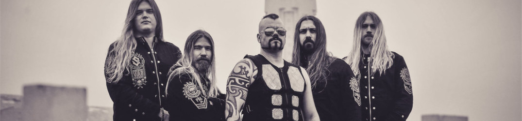 "Sabaton: pubblicato il quinto e ultimo trailer di ""The Great War"""