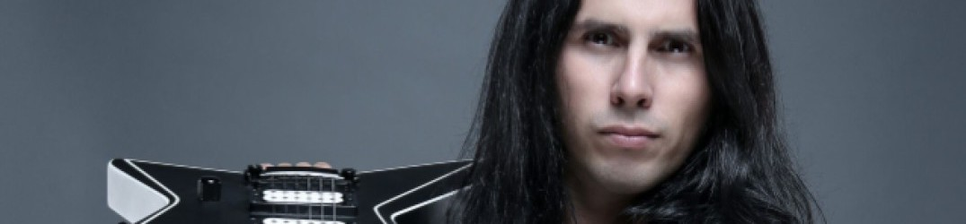 Gus G.: in arrivo 'Live In Budapest'