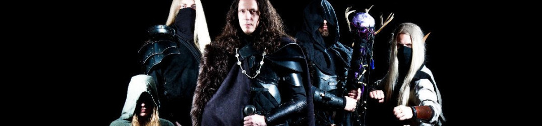 "Twilight Force: il lyric video di 'Queen of Eternity' da ""Dawn of the Dragonstar"", oggi in uscita"
