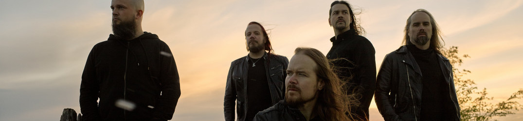 Insomnium: disponibile il video del primo singolo 'Valediction'
