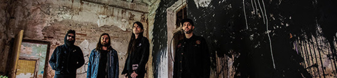 Syberia: il video live in studio di 'Seeds Of Change' (Metal Blade Records)